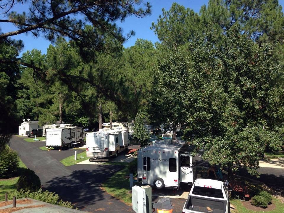Welcome To Heritage Campground Rv Park Autos Post